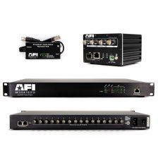 CCTV & EoC