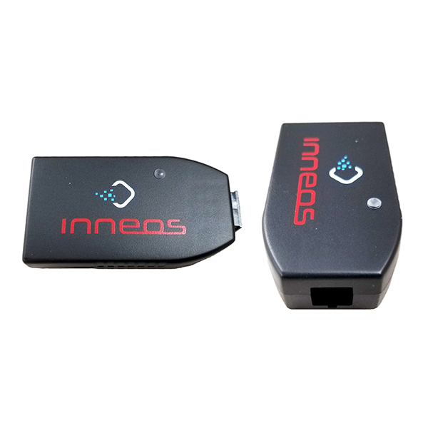 HDMI Optical Extender Link for high quality signals.